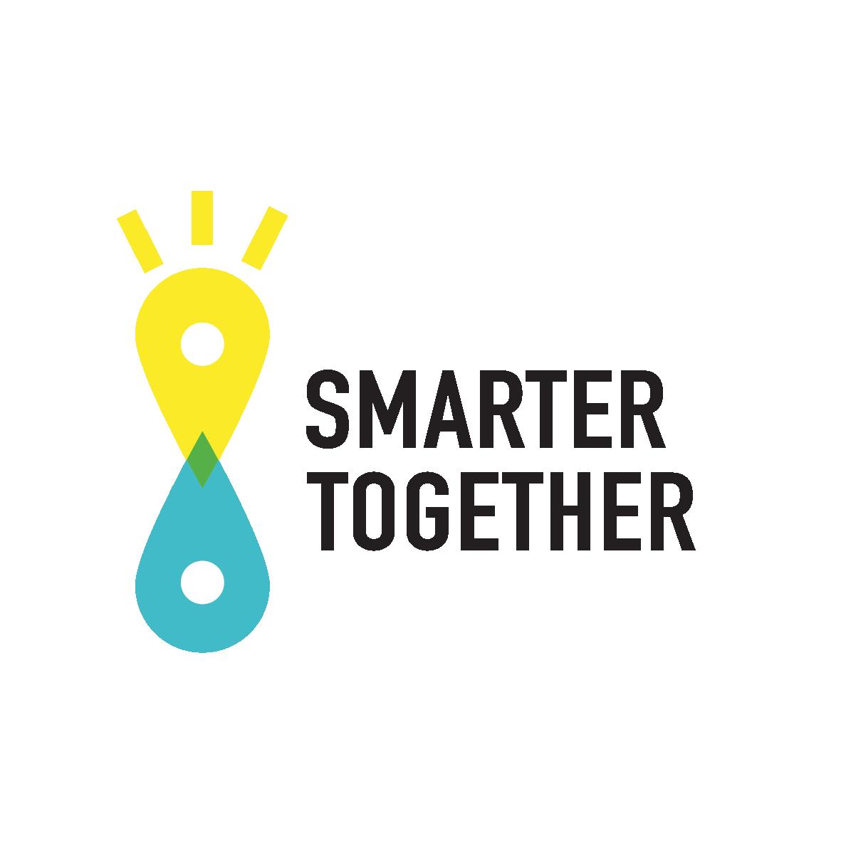 Smarter Together logo
