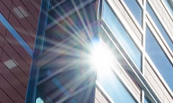 Smart windows: A no-brainer for future buildings