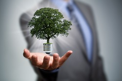Resource efficiency: Powering green growth for Europe
