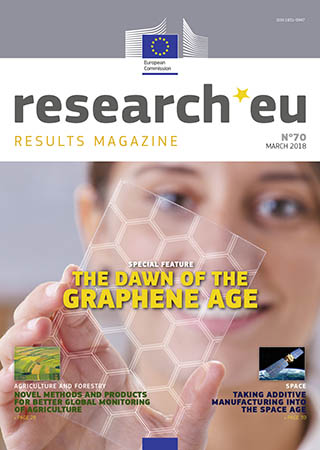 The dawn of the graphene age