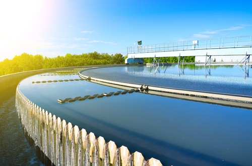 Innovative technological solutions for ensuring Europe's present and future water security