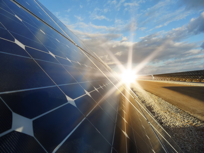 Harnessing solar power: The future shines bright