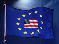 Europe and USA move further apart on research priorities?