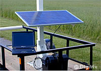 JRC develops global standard for measuring solar cell power output