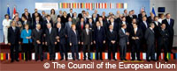 European Council welcomes progress on Lisbon Strategy