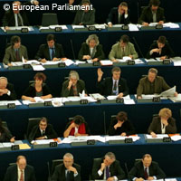 MEPs ask to be co-guarantor of ERC's integrity