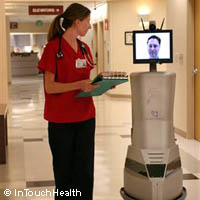 European scientists to develop robot nurses