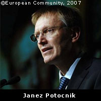 Potocnik on competitiveness instruments: same aim, different angle