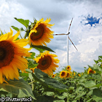 Europe hot on the heels of wind power development