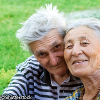 Health survey of elderly Europeans shows clear north-south differences