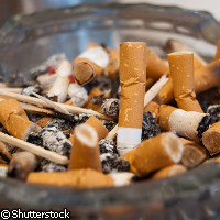 Cigarettes and sunlight leave their mark on cancer genomes