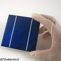 Scientists boost solar cell efficiency