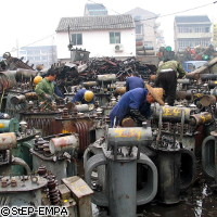 UN warns of looming surge in e-waste