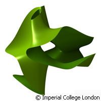 Name that shape! Building blocks for 5D universe   News   CORDIS