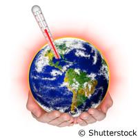 medicion de gases de efecto invernadero