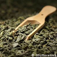 Green tea extract: powerful new weapon in cancer treatment armoury?