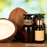 You put the coconut oil in to fight tooth decay