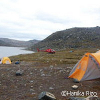 Greenlandic rocks shift geological historical perspectives