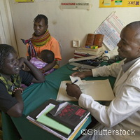 Scientists collaborate to strengthen mental health systems in low-income countries