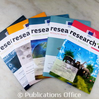 research*eu results magazines now available as mobile-friendly e-books!