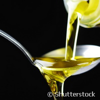 Olive oil is good for you - in more ways than one
