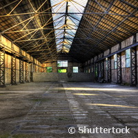 Blueprint for reusing Europe's old industrial sites
