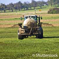 Making manure work for agriculture