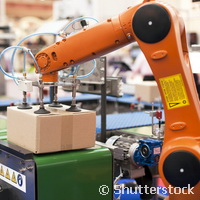 Automating European production processes in just 24 hours
