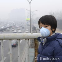 Air pollution: one of the largest risks to health worldwide