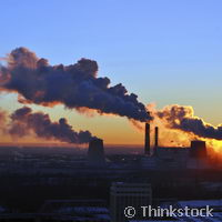 CORDIS Express: EU research addresses air pollution