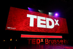 ERC speakers take TEDx Brussels by storm!