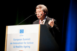 Innovation for Active and Healthy Ageing: Lessons from Japan