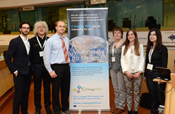 Horizon 2020: Supporting NCPs and applicants in the field of energy