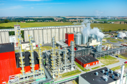 Research facility network catalyses Europe's biomass potential