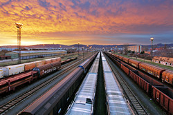 New axle monitoring tools a boost for the rail freight sector