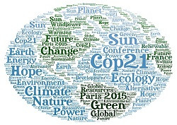 Trending Science: COP21 – lukewarm reactions among scientists