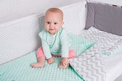 Innovative mattress aims to prevent cases of Sudden Infant Death Syndrome