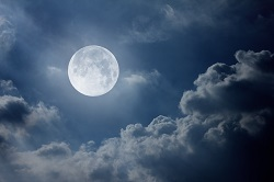 Trending Science: Unlocking the mysteries of the full moon