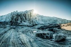 nucleo di ghiaccio della Groenlandia risalente Ithaca fucile datazione