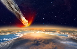 Trending Science: Southern hemisphere recovered quicker from devastating asteroid strike