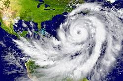 New research warns of increased hurricane risk to the northeast United States