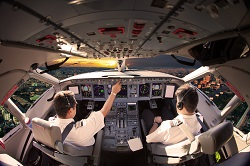 EU researchers raise concerns over pilot fatigue