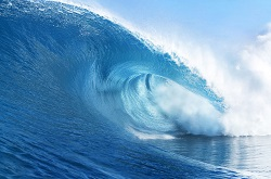 Meet the cost-efficient wave turbine