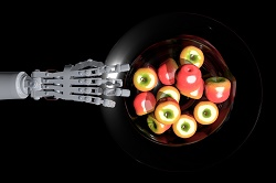 Ground-breaking robotic arms that could transform your weekly food shop