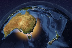 Trending Science: Introducing Zealandia, the world's newest continent