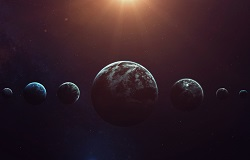 Jaw-dropping discovery of earth-like planets revealed to the world