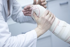 Growing new bone for more effective injury repair