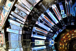 Trending Science: CERN announces five new particles uncovered by Large Hadron Collider