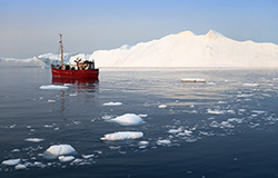 Giving the Arctic Ocean a top to bottom health check