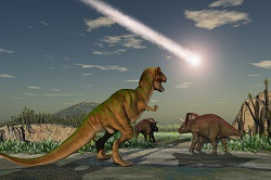 Trending Science: So close! How the dinosaurs could have survived